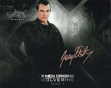 DANNY HUSTON - Signed 10x8 Photograph - FILM - X-MEN ORIGINS WOLVERINE