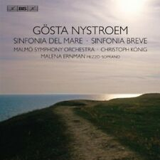 Christoph K nig - Sinfonia Del Mare [New CD]