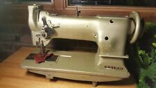 Seiko needle feed sewing machine with reverse-head only