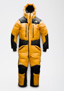 Men's The North Face Summit Series Himalayan 800 Down Suit New $1000