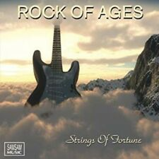 Rock of Ages - Strings Of Fortune [New CD]