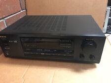 Grade A ~ Onkyo Model TX-DS474 Audio/Video Control Receiver No Remote