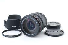 【EXCELLENT】 Sigma DC 18-200mm F/3.5-6.3 AF Lens For Pentax  from Japan 789729