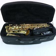 Selmer Paris Model 62J 'Series III Jubilee' Alto Saxophone SN N803747 SUPERB