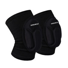 Premium Knee Pad Sport Protective Gear Racing Skating Snowboarding Keen Guards
