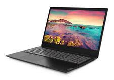 """Lenovo IdeaPad S145 15,6"""" (256GB SSD, Intel Core i3 10a generazione, 3.40GHz, 8GB) Laptop - Nero - 81W80069IX"""