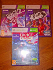 Dance Central Trilogy 1, 2 & 3 VF [Complet] Xbox 360
