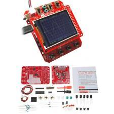 """JYE Tech 2.4"""" TFT DSO138 Mini Digital Oscilloscope DIY Kit 1MSa/s 0-200KHz Z4V2"""