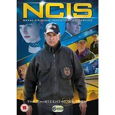 NCIS Season 13 & Region 2 DVD BOXSET 5053083128968