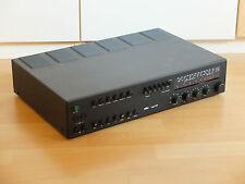 Braun Regie 525 HiFi Stereo Empfänger, Receiver, Vintage, Teildefekt