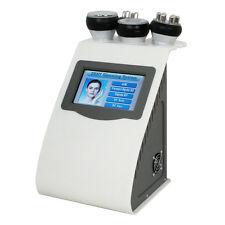 5in1 Radio Frequency Body Slimming Machine Cavitation Slimming Machine Vacuum