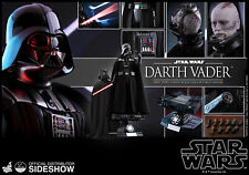 Ready Hot Toys QS013 Star Wars VI Return of the Jedi 1/4 Darth Vader New