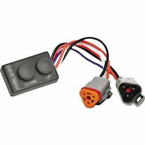 Dakota Digital Harley Davidson Electric Speedometer Interface Module