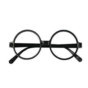 Deguisement lunettes harry potter rondes drole fun enfant charlie minions round