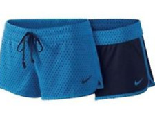 NWT Nike reversible dri fit shorts size XL