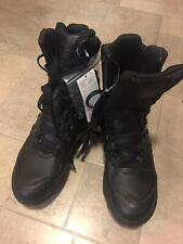 Adidas GSG 9.2 Size 10 UK Hiking Walking Boots - SWAT Black GSG-9.2 Art 807295