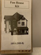 1/144 th Scale Dollhouse Kit Retired