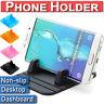 Handy Antirutschmatte Smartphone Halter Auto Kfz Antirutsch Haft Pad Halterung