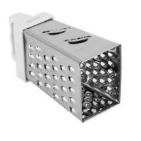 Mini 4 Side Stainless Steel Handheld Grater Mashing 3Hot Tools Kitchen R9A5