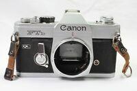 Canon FTb ql 35mm SLR Body
