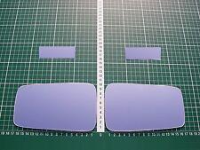 Außenspiegel Spiegelglas Ersatzglas Seat Toledo 1 ab 1991-1998 Li oder Re sph