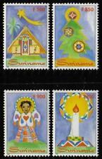 Surinam / Suriname 1999 Kerst christmas weihnachten noel MNH