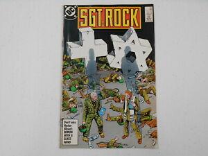 Sgt. Rock #413 (DC) 6.5 FN+