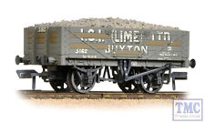 37-040 Bachmann OO 5 Plank Wagon Steel Floor ICI (Lime) with Load Weathered