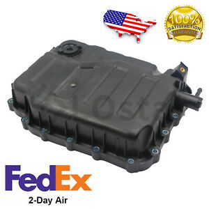 Transmission Pan Valve Body Cover For 14-17 Jeep Compass Dodge Dart 68192621AA