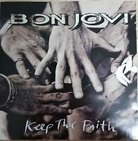 Bon Jovi - Keep the Faith | CD | Zustand sehr gut