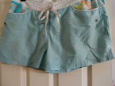 ladies board/surf shorts extra large 36 inch waist