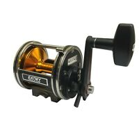 EatMyTackle Star Drag Saltwater Conventional Casting Reel H346