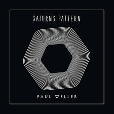 PAUL WELLER - SATURNS PATTERN - NEW DELUXE BOX SET