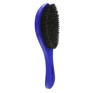 Magic Wave Brush Hard Soft Premium Boar Bristles Wooden Handle Quality WBR001AH
