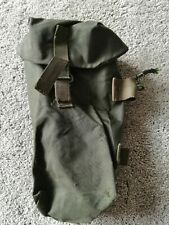More details for british army nylon 58 pattern pouch