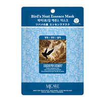 MJ CARE Korean Essence Facial Mask Sheet, Moisture Mask Face Sheets Varity Pack