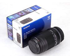 New boxed Olympus M.Zuiko Digital ED 75-300mm F4.8-6.7 II Lens