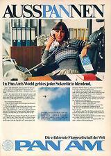 Pan-American - 747-first class - 1976-publicidad-publicidad-vintage Print ad-aragonesa