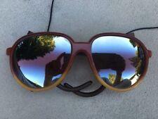 0ec890ffa2 Brown Original Vintage Sunglasses