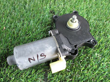 BMW 3 Series E46 Z4 E85 Nearside FRONT Left Window Motor (E64 X5 E53 REAR Left)