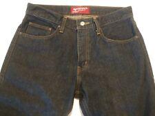 Arizona Jeans Co., Dark Wash, Original Boot Cut, 31x32