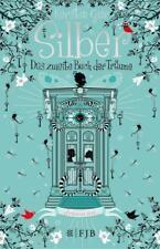Silber - Das zweite Buch der Träume�–��–��–� UNGELESEN ° von Kerstin Gier ° Band 2