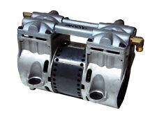 Thomas 2660 C Vakuumpumpe Ölfrei Kompressor 900 mbar Vakuum Gebraucht