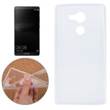 Protective Case Phone TPU Cover for Cell Huawei Mate 8 Transparent Clear