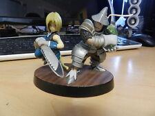 Banpresto Final Fantasy IX 9  Figure Zidane With Steiner