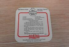 Brains - Creamed Leek Soup Recipe  - Beermat
