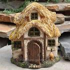 Miniature Fairy Garden Cotswold Cottage