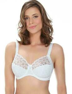 Fantasie Jacqueline 9081 Underwired Full Cup Side Support Bra