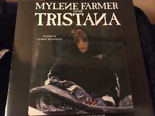 Mylène Farmer - Tristana - Maxi 45 Tours - 2017