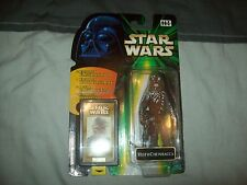 Star Wars - Hoth Chewbacca, Power of the Force Action Figure